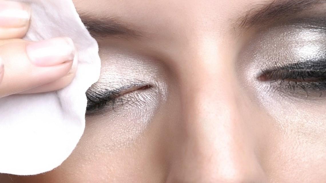 Types Of Makeup Stain Vanish